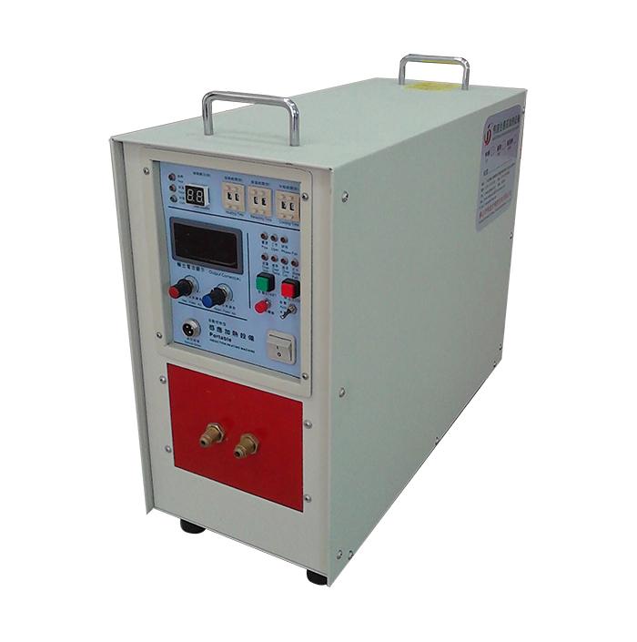 高频熔金机
